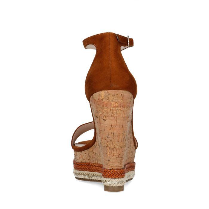 Cognac sleehakken