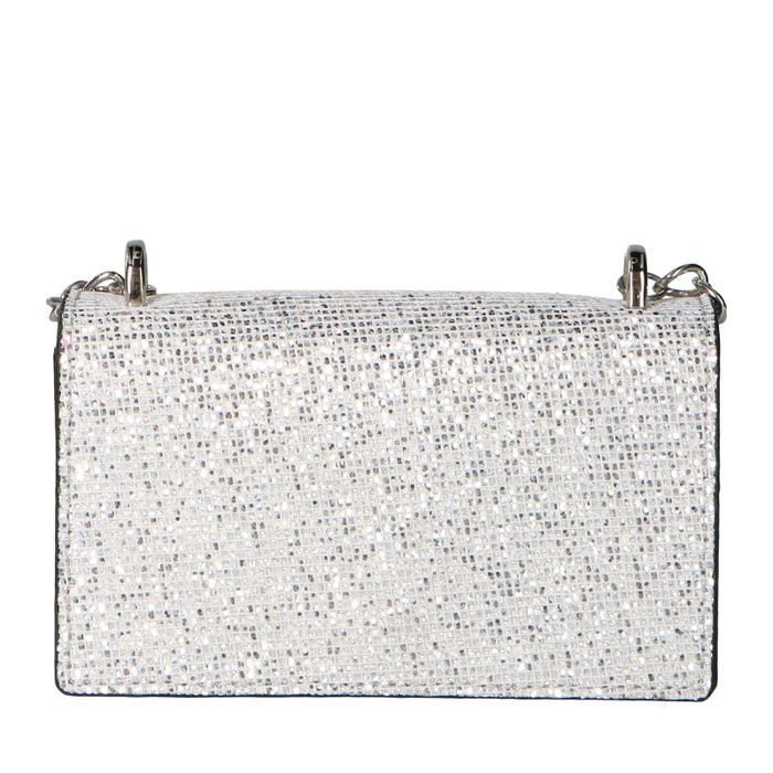 Glitter mini bag