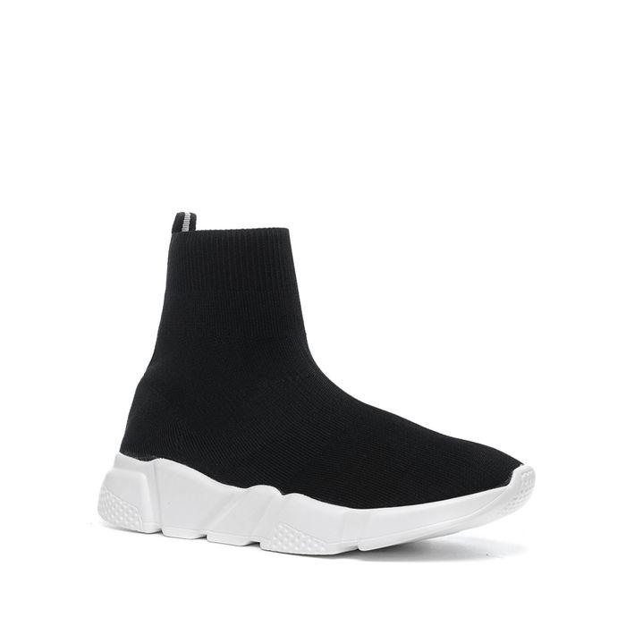 Hoge sok sneakers