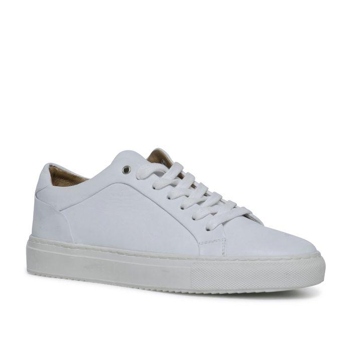 Baskets - blanc