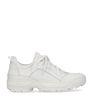 Dad shoes - blanc