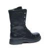 Combat boots - noir