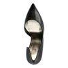 Escarpins cuir - noir