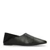 Loafers - noir
