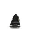 Baskets basses avec détails - noir