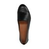 Loafers en cuir - noir