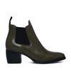Chelsea boots - kaki