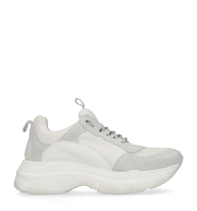 Dad shoes - blanc