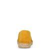 Espadrilles - jaune