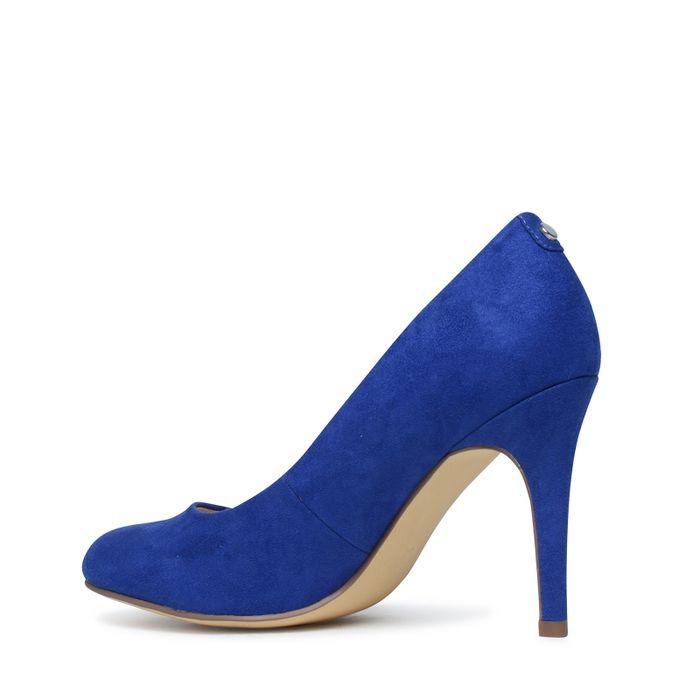 Escarpins - bleu