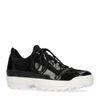 Dad shoes - noir