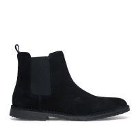 afeaf7447a0746 GANT Oscar schwarze Chelsea Boots - Herrenschuhe – SACHA