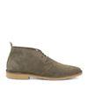 Desert boot taupe