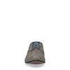 Bruine geruite veterschoenen