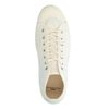 Off white hoge canvas sneakers