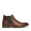Chelsea Boots cognac