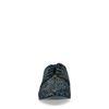 Schnürschuhe mit Steinchen