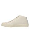 Offwhite Canvas-Sneaker