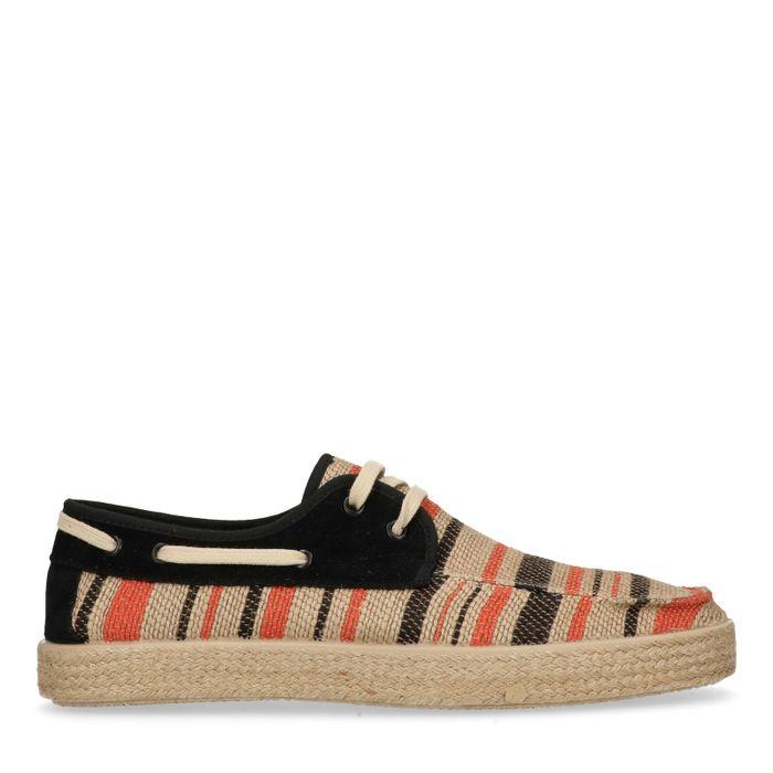 Jute-Sneaker