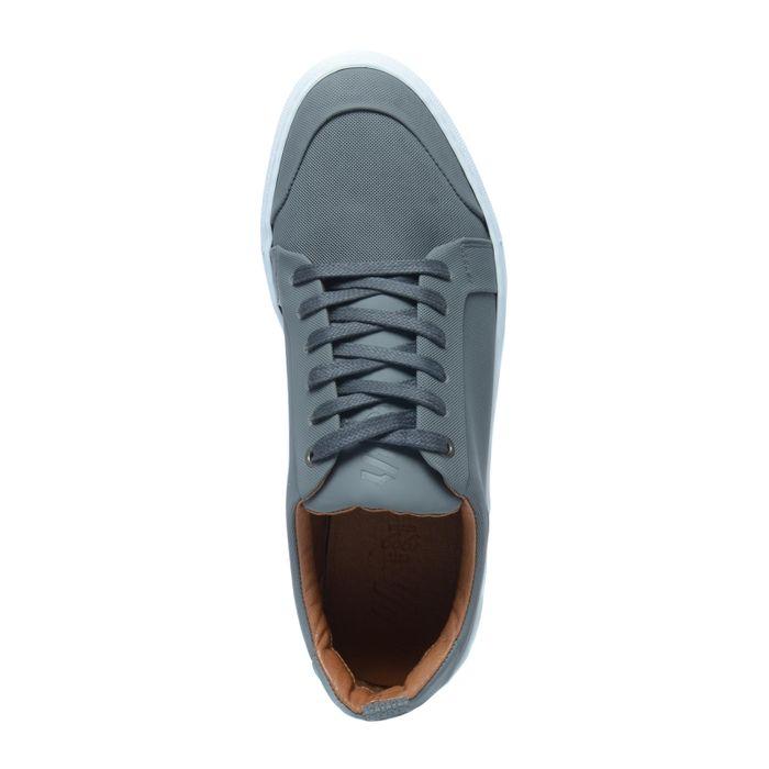 Baskets - gris