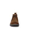 Desert boots en daim - camel