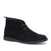 Desert boots avec semelle crêpe - noir