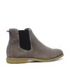 Chelsea boots - taupe