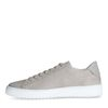 Baskets en nubuck - gris