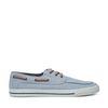 Chaussures à lacets - bleu