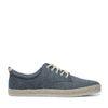 Chaussures à lacets décontractées - gris
