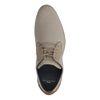 Chaussures à lacets décontractées - beige
