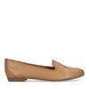 Cognacfarbene Loafer