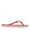 Sandalen mit Aztekenmuster