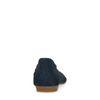 Dunkelblaue Loafer