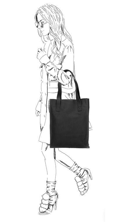 Noir Compartiment En Ordinateur Sacs Avec Portable Cuir Cabas jpGqVSUMLz