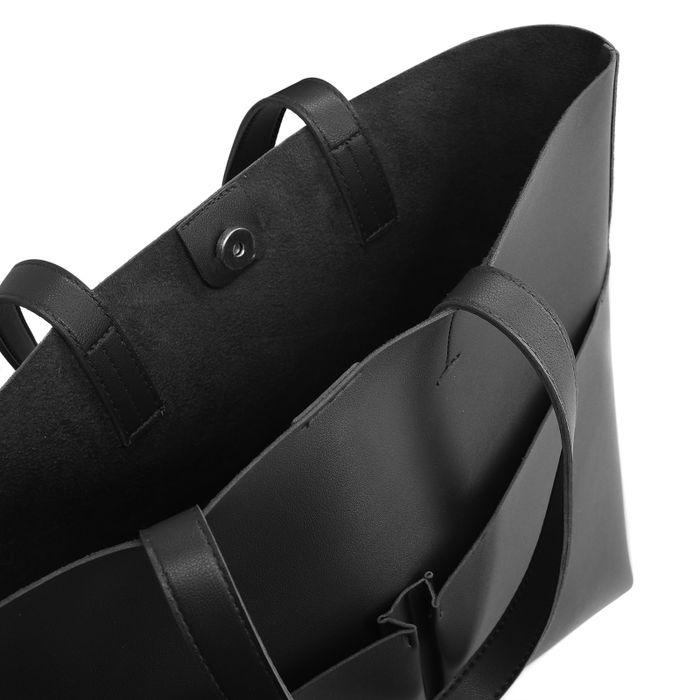 Cabas - noir