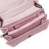 Sac bandoulière - rose pâle