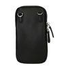 Petit sac pour téléphone - noir