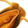Cabas - jaune ocre