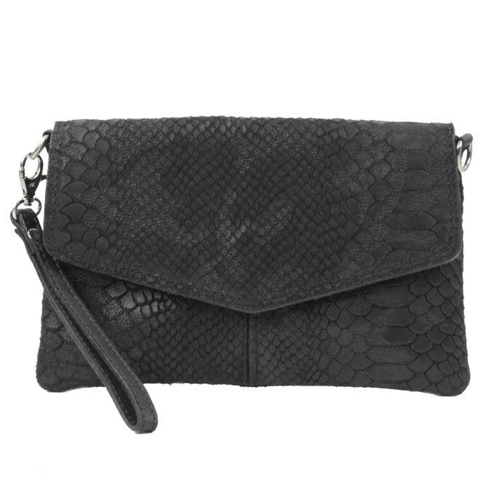 df18756cd26f87 Umschlagtasche - schwarz - Taschen – SACHA