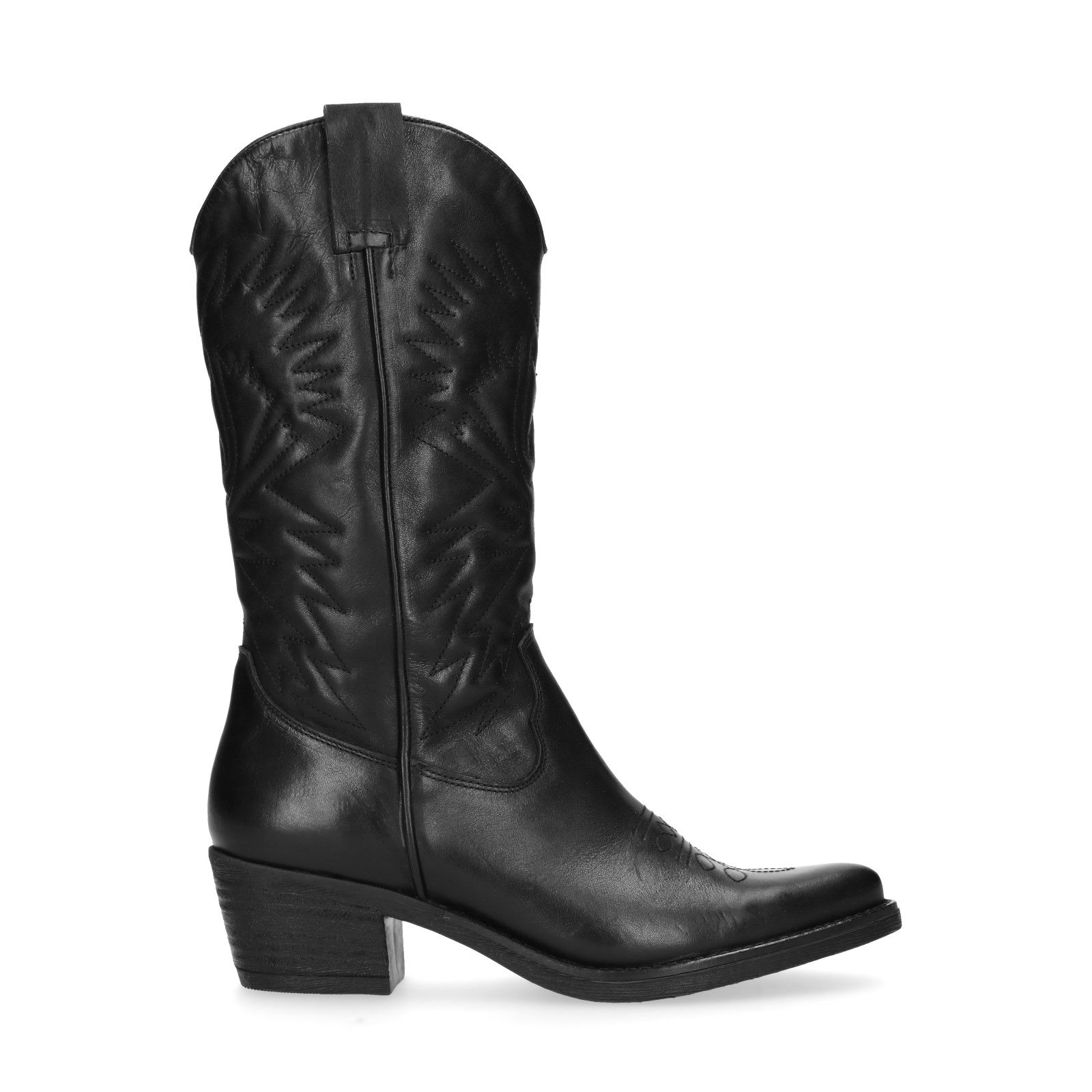 Trend: Western boots SACHA