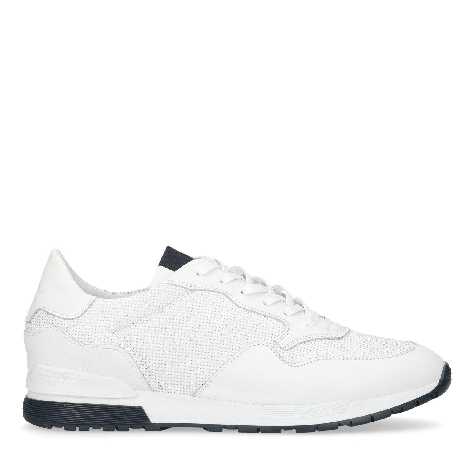 Witte Sneakers Sneakers Witte Witte Sneakers HerenManfield HerenManfield HerenManfield PkZuwXTOil