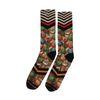 XPOOOS sokken met brewery print