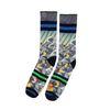 XPOOS Socken mit Badeenten-Print