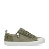 Yellow Cab Strife Y22082 groene lage sneakers