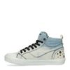 Yellow Cab Strife Y25185 Baskets montantes - jean