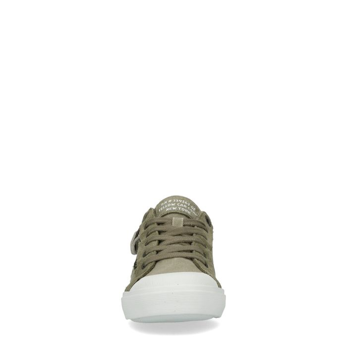 Yellow Cab Strife Y22082 Baskets basses - vert